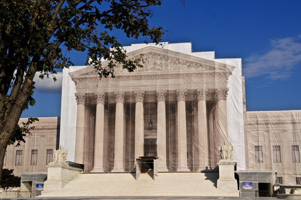 Supreme Court Denial Of 2020 Election Cases Invites 'Erosion Of Voter Confidence'
