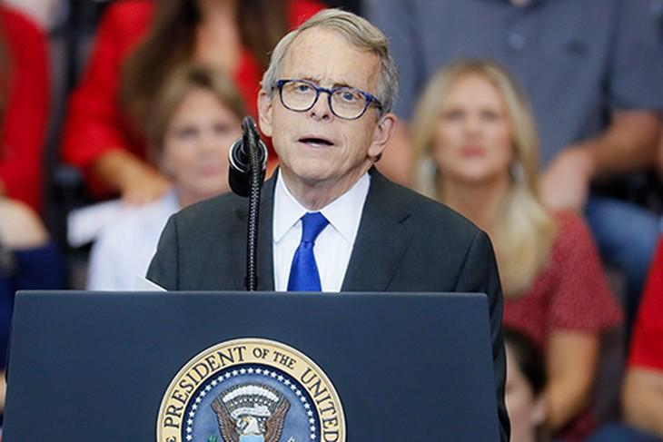 Outrage — Ohio GOP Gov. Lets the Trans Agenda Override Biological Sex on Birth Certificates