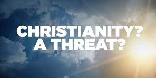 """""""Othering"""" Christians is the Path to Persecution"""