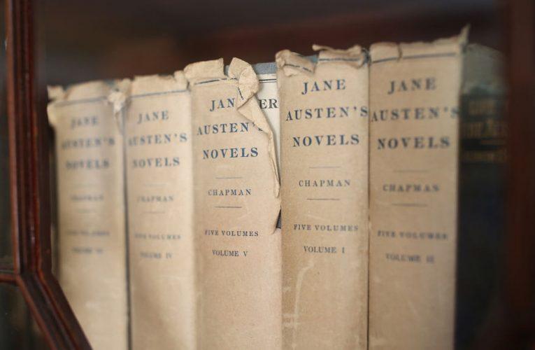 CW Greenlights Woke Jane Austen Series