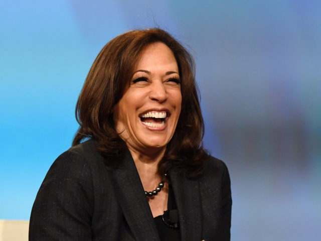 The Devil Wears Pantsuits: Kamala Harris Staffers 'Thrown Under the Bus' and 'Treated Like S**t'