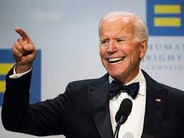 """Oh No! Joe Thinks I'm Slow! Biden Says If You're Not Vaccinated """"You're Not Nearly as Smart as I Thought You Were."""""""