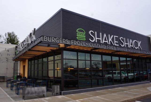 Shake Shack Demand Employees and **Customers** Prove Vax Status