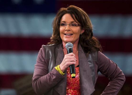 Sarah Palin Teases 2022 Senate Run In Alaska