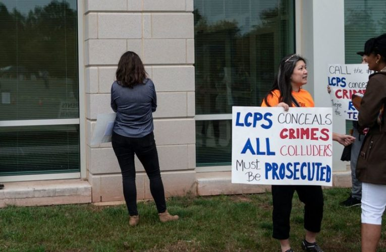Loudoun County Superintendent Informed School Board Of Sexual Assault, Despite Board's Claim It Was 'Not Aware