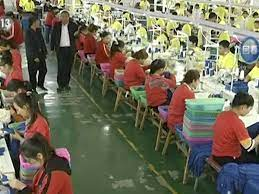 EXCLUSIVE US electronics firm struck deal to transport and hire Uyghur workers